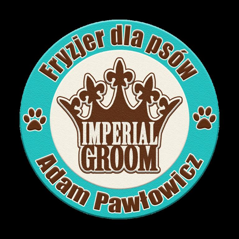 logo imperialgroom