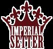 Imperialsetter logo mobilne
